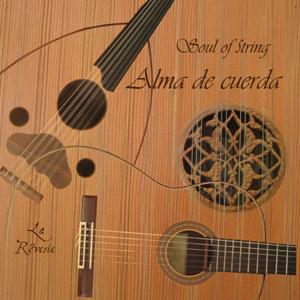 Alma de cuerda · La Reverie - cover