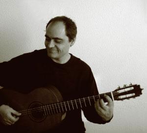 Esteban Canyar,guitarra
