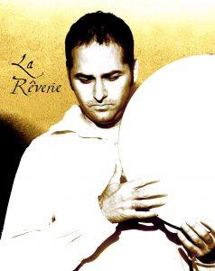 La Reverie - Angel Martín, percusión