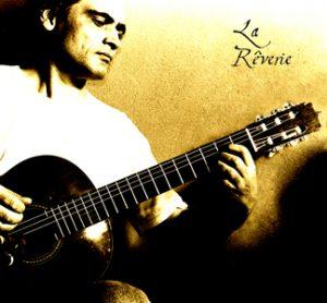 La Reverie: Manuel Esteban Canyar, guitarra