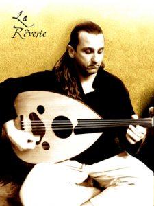 La Reverie: Juan Manuel Rubio, oud