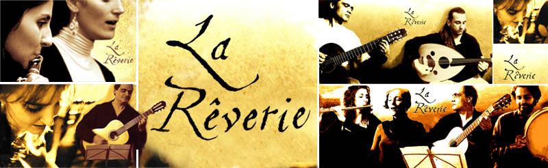 La Reverie - Ensembles musicales