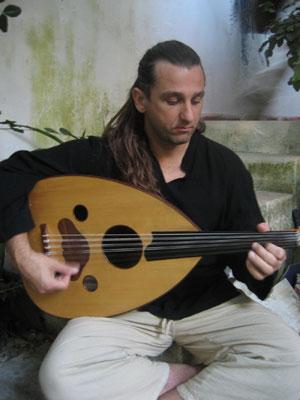 La Reverie · Juan Manuel Rubio, oud