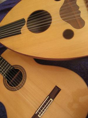 La Reverie · Soul of String · Alma de cuerda · oud & guitarra · La Reverie